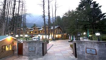 Grand Mumtaz Resorts Pahalgam