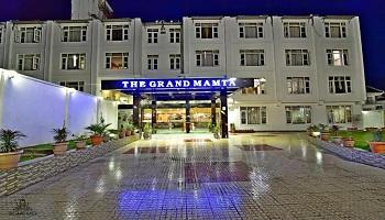 Hotel The Grand Mamta