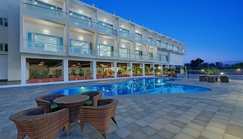 Viola Beacon Resort