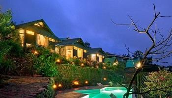 Shambhalah Resort