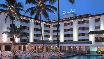 Sun-n-Sand Hotel, Juhu, Mumbai